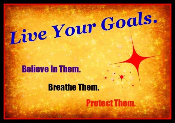 Blog goal pic May 1st