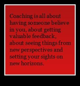 Dan blog Coaching