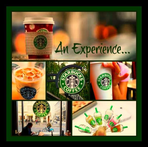 Starbucks #3